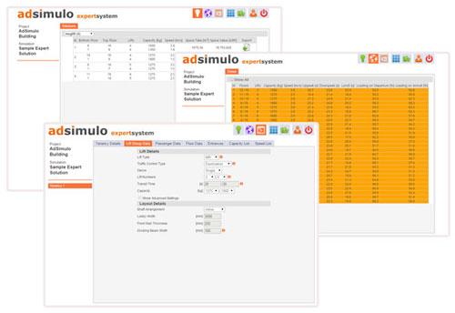 AdSimulo - Expert System